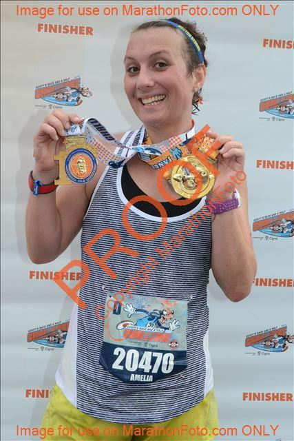 2015 Walt Disney World Marathon